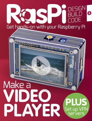 Raspi Issue 008