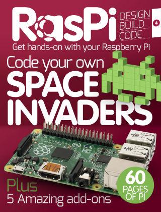 Raspi Issue 004