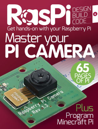 Raspi Issue 006