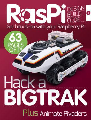 Raspi Issue 005