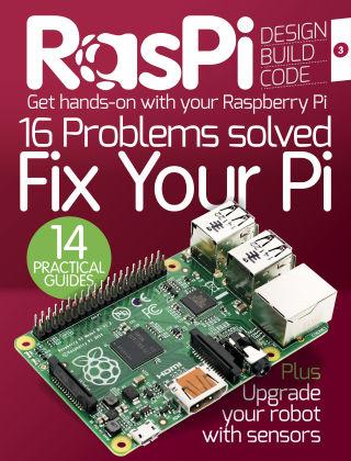 Raspi Issue 003