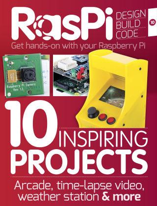 Raspi Issue 010