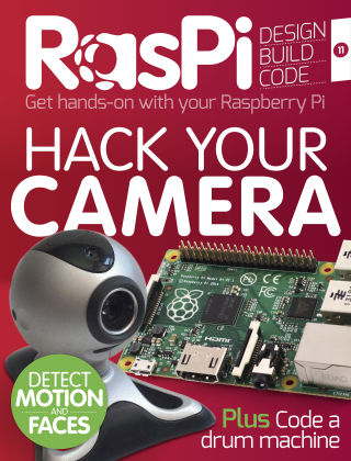 Raspi Issue 011