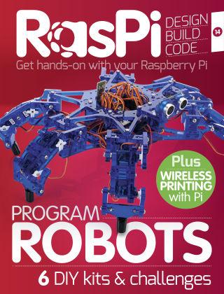 Raspi Issue 014