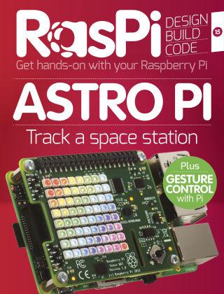 Raspi Issue 015