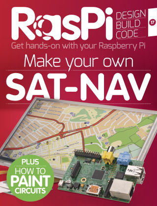 Raspi Issue 017