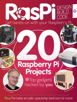 Raspi Issue 019