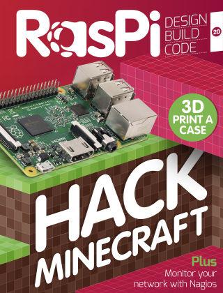 Raspi Issue 020