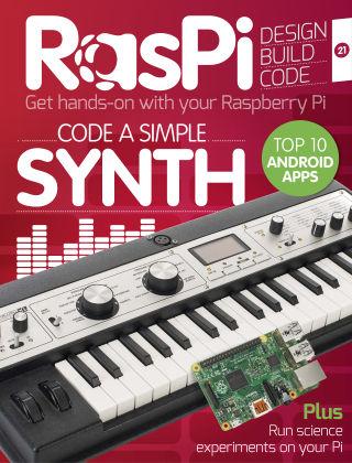 Raspi Issue 021