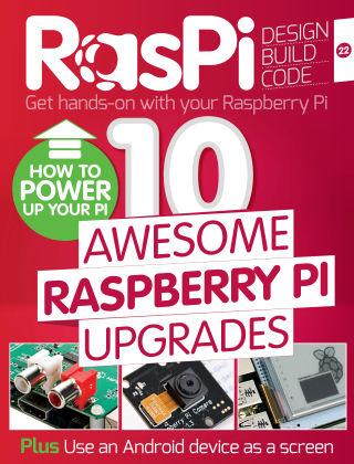 Raspi Issue 022