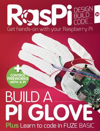 Raspi Issue 024