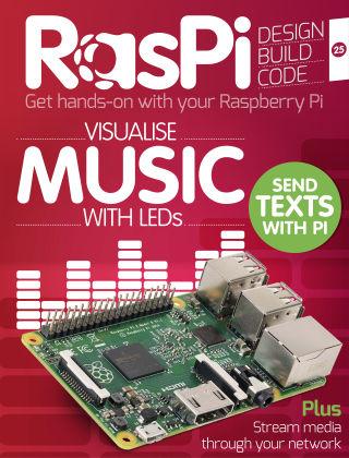 Raspi Issue 025