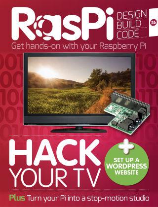 Raspi Issue 026