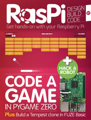 Raspi Issue 027