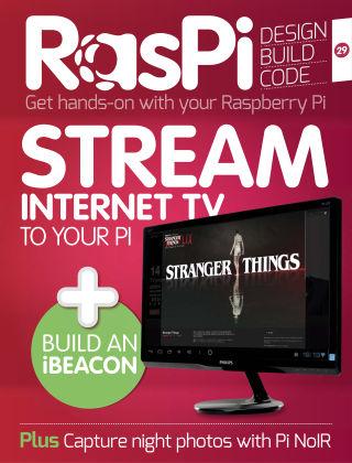 Raspi Issue 029