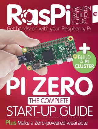 Raspi Issue 030