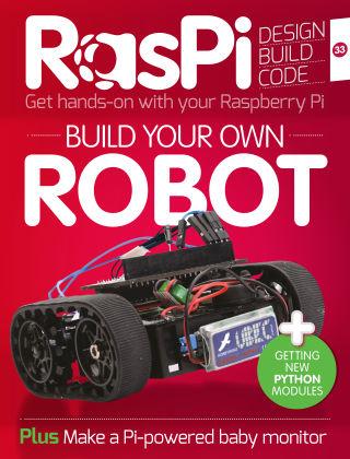 Raspi Issue 033