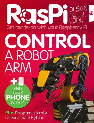 Raspi Issue 035 2017