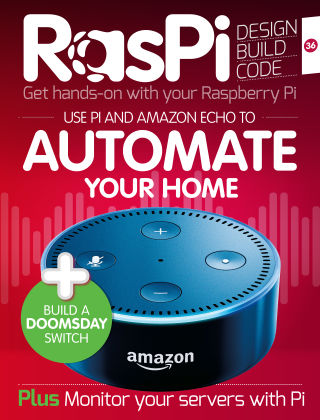 Raspi Issue 036 2017