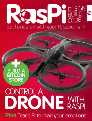 Raspi Issue 038 2017