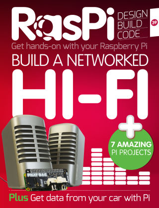 Raspi Issue 039 2017