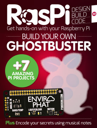 Raspi Issue 040 2017