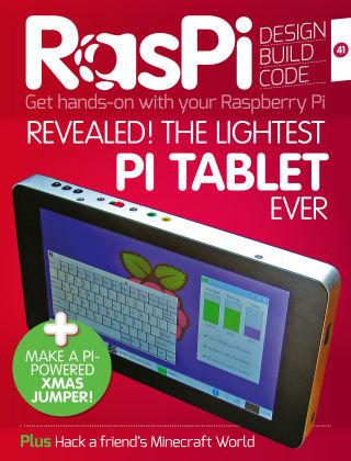 Raspi Issue 041 2017
