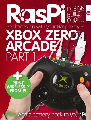 Raspi Issue 046