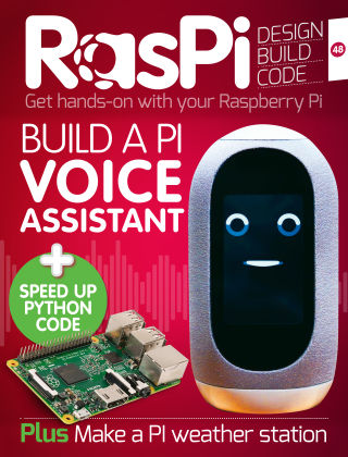 Raspi Issue 048