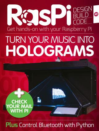 Raspi Issue 049