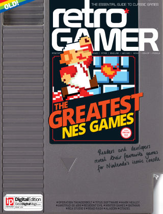 Retro Gamer - UK Issue 139