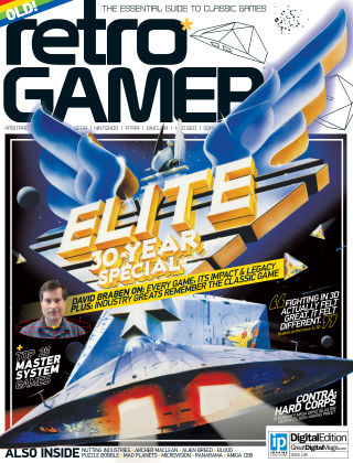Retro Gamer - UK Issue 136