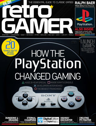 Retro Gamer - UK Issue 137