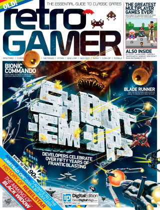 Retro Gamer - UK Issue 142