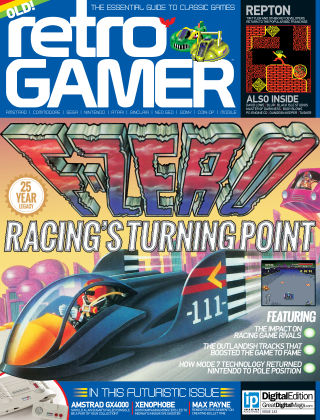 Retro Gamer - UK Issue 143