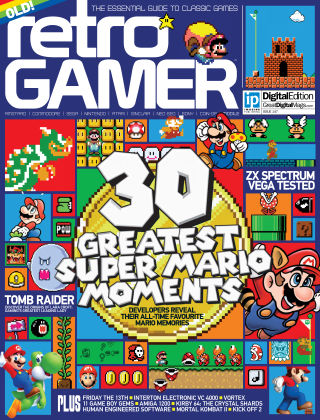 Retro Gamer - UK Issue 147
