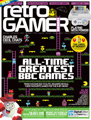Retro Gamer - UK Issue 148