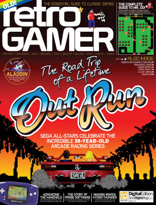 Retro Gamer - UK Issue 156