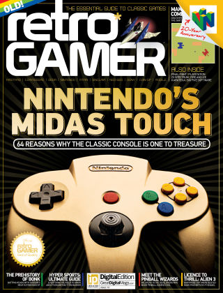 Retro Gamer - UK Issue 157