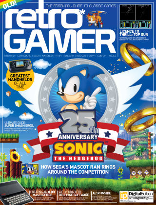 Retro Gamer - UK Issue 158