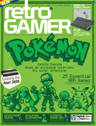 Retro Gamer - UK Issue 161