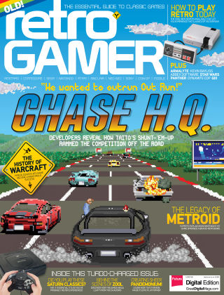 Retro Gamer - UK Issue 162