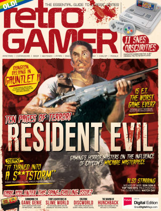 Retro Gamer - UK Issue 164