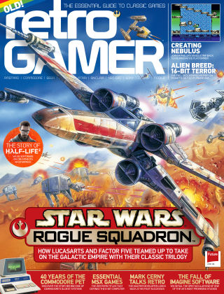Retro Gamer - UK Issue 168
