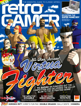 Retro Gamer - UK Issue 169