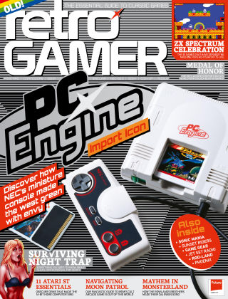 Retro Gamer - UK Issue 172