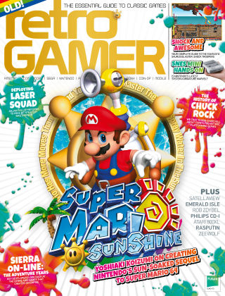 Retro Gamer - UK Issue 173
