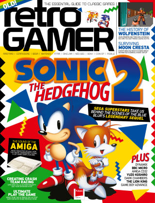 Retro Gamer - UK Issue 175