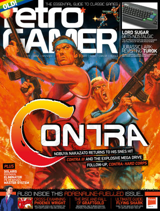 Retro Gamer - UK Issue 176