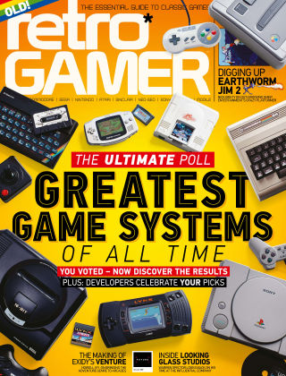 Retro Gamer - UK Issue 177